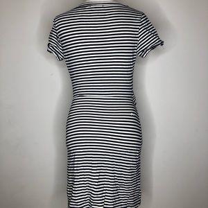 e921814a437 Socialite Dresses - Socialite Knot Front Cutout Dress Sz S